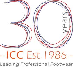 30 Years | Leading Professional Footwear
