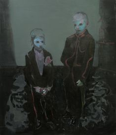 Nebojsa Despotovic. Untitled (Principitos), 2012