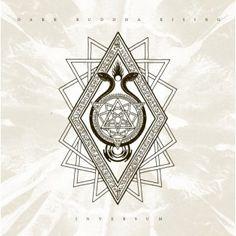 Dark Buddha Rising - Inversum LP