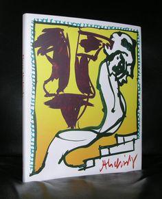 Alechinsky #WERKE AUS FUNF JAHRZEHNTEN #mint, 2005