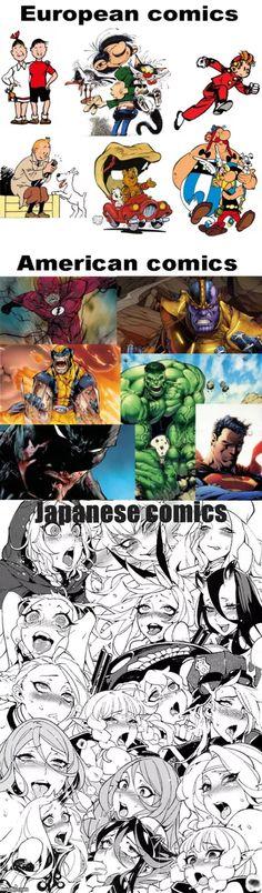 Ahegao everywhere -BocahMitos #meme #memes #comic #manga #doujin #ahegao #gesugao #lol #wtf #whenyouseeit #lewd