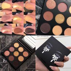 Kylie cosmetics sorta sweet palette Eye Makeup Art, Makeup Inspo, Makeup Inspiration, Hair Makeup, Paleta Kylie, Kylie Jenner, Beauty Nails, Beauty Makeup, Makeup Dupes
