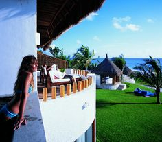 5 Luxurious Spa Boot Camps #health #fitness #spa