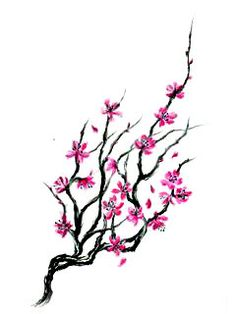 Cherry_blossom_tattoo_design-3f257da Photo:  This Photo was uploaded by smizzahead. Find other Cherry_blossom_tattoo_design-3f257da pictures and photos o...