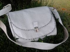 Sac #Besace Musette