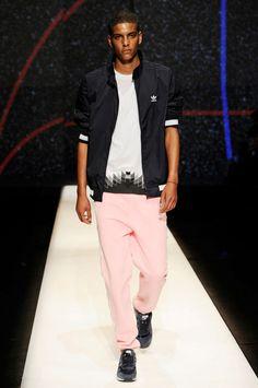Fucking Young! » Adidas Originals Spring/Summer 2013