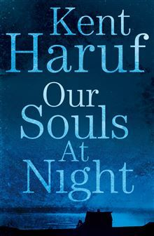 Our Souls at Night / Kent Haruf