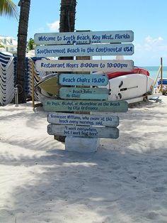 I love Key West!!!