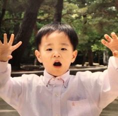 Daehwi - Wanna One Bts Dogs, First Baby Pictures, Baby Otters, Lee Daehwi, Ong Seongwoo, Kim Jaehwan, Ha Sungwoon, Rare Pictures, 3 In One
