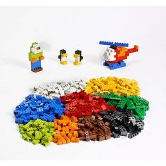 "LEGO Bricks & More Builders of Tomorrow Set (6177) -  LEGO - Toys""R""Us"