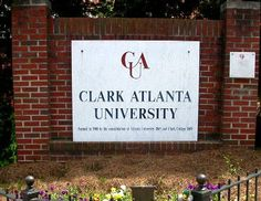 News & World News ranked Clark Atlanta University as the college with the most student debt. College Goals, College Campus, College Hacks, College Life, Career Goals, Atlanta Attractions, Clark Atlanta University, Atlanta Georgia, Being A Landlord