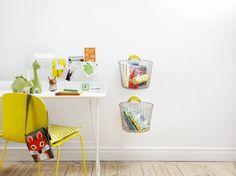 Inspiration : Modern nursery/kids room by Korbo