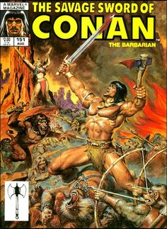 John Eric Holmes - Mahars of Pellucidar (Ace Cover art by Boris Vallejo. Story takes place in Edgar Rice Burroughs' Pellucidar. Boris Vallejo, Fantasy Book Covers, Fantasy Books, Fantasy Artwork, Julie Bell, Conan Comics, Marvel Comics, Comic Books Art, Comic Art