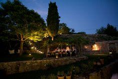 Monteverdi. Tuscany