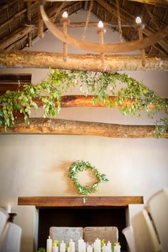 Roxanne & Bragan's Wedding by Alittlethingcalled. Cape Town, Floral Design, Table Decorations, Weddings, Inspiration, Furniture, Home Decor, Homemade Home Decor, Biblical Inspiration
