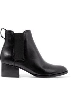 71cfd989b68a rag   bone - Walker Leather Chelsea Boots - Black