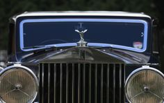 Vintage Rolls Royce Enthusiasts Gather At The Summer Home Of Grange Park Opera - Pictures - Zimbio