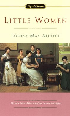 Books read and want to own: Little Women (have?), Anne of Green Gables (have), To Kill a Mockingbird (have?), Harry Potter (have?)