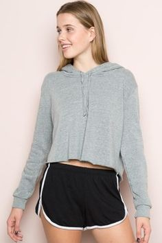 Brandy Melville Lisette Shorts Found on my new favorite app Dote Shopping #DoteApp #Shopping