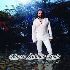 Marco Antonio SolÍs discovered using Shazam