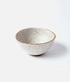 // susan simonini   stoneware bowl   otis & otto