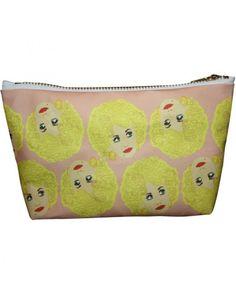 Dolly Parton Makeup Bag
