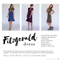 Agnes & Dora Fitzgerald dress. Click here to check them out! www.shoppingwithbeth.com