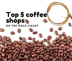 Best Coffee Shops on the Gold Coast - Norhern Gold Coast Best Coffee Shop, Great Coffee, Coffee Shops, Gold Coast, Dog Food Recipes, Places To Go, Things To Do, Choices, Shopping