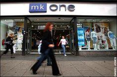 MK One