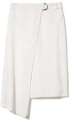 Vince Camuto Belted Wrap Skirt ($109)