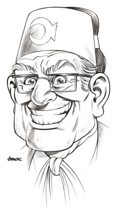 "darrencalvert: "" Grunkle Stan A pencil drawing of Mr. Mystery himself: Stan Pines. If anyone isn't watching Gravity Falls yet, you're missing out. Cartoon Drawing Tutorial, Cartoon Girl Drawing, Cartoon Drawings, Pencil Drawings, Watch Gravity Falls, Fall Drawings, Desenhos Gravity Falls, O Pokemon, Animated Cartoons"