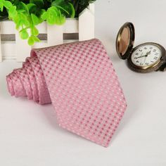 Ties for Men 8cm Wide