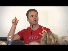 ▶ Mark Sisson, BA and Robb Wolf, BS — Paleo Primal Q & A — AHS12 - YouTube