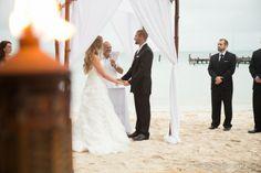 Isla Mujeres destination Wedding Photography Mexico Cancun Venue | Emily + Derek  photo at Zama Beach Club by Paul Retherford Wedding Photography and Sunhorse Weddings Planning