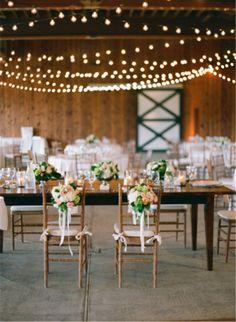 Hochzeitsdeko Tisch Einrichtungsideen Ausgefallene Dekoartikel Lichterketten Hochzeit Heiraten Feier Hochzeitstag Deko