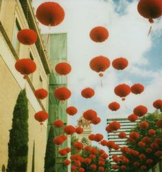 friday: red by girlhula, via Flickr