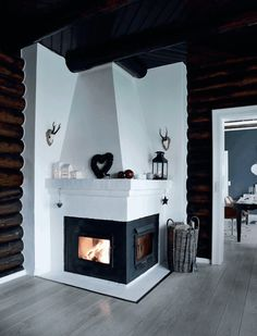 Most current No Cost craftsman Corner Fireplace Strategies Nook fire places supp. - Most current No Cost craftsman Corner Fireplace Strategies Nook fire places supply assortment good t - Craftsman Fireplace, Old Fireplace, Rustic Fireplaces, Fireplace Remodel, Corner Fireplaces, Fireplace Ideas, Scandinavian Fireplace, Scandinavian Home, Style At Home