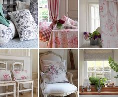 My idea of fabric heaven ♥