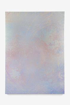 Parker Ito, Reflector Painting #5