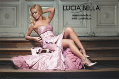 Luciabella has just launched its online blog! Follow our latest news/trends/tips&tricks to stay unique! Kisses Bellas <3 --> http://goo.gl/W7jQ6M  #luciabella #fashion #store #blog
