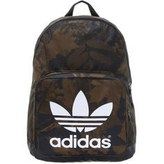 adidas Originals Rucksack multi-coloured ( 39) ❤ liked on Polyvore  featuring bags, 16f4b3b3b5