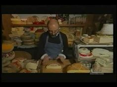 Norbert Wabnig Founder of The Cheese Store of Beverly Hills