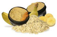 Oatifix (Frische Gesichtsmaske): Eine köstliche Gesichtsmaske, die trockene und empfindliche Haut reinigt, weich macht und zart befeuchtet.