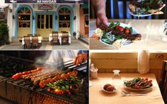 #turkish The best of Istanbul