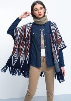 Carrefour - Catálogo moda outono-inverno 2016-17