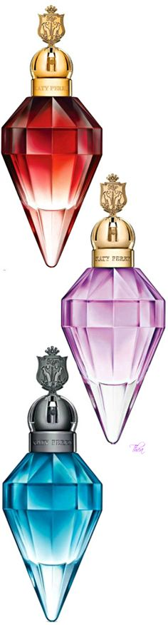 Katy Perry ● Royal Revolution These all smell absolutely divine!