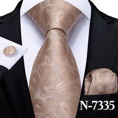 Paisley Tie, Tie Set, Stripes Fashion, Pocket Square, Cufflinks, Man Shop, Tie Matching, Silk, Handmade