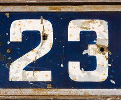 23. Dreiunddreizig, veintitrés, twenty-three | Flickr - Photo Sharing!