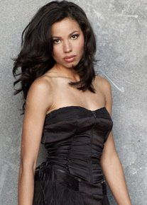 I've loved Jurnee Smollett since she was 4 years old on Full House and I admire the actress and activist she has become as an adult.