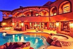 House goals mansions luxury pools new Ideas